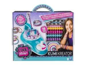 Cool Maker karkötő készítő készlet 31039193 Ékszerkészítő, divattervező