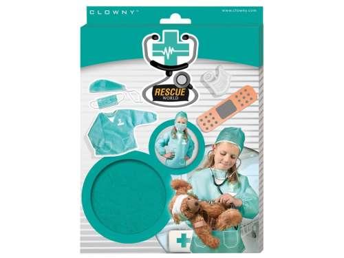 Sebész orvosi készlet 31036245
