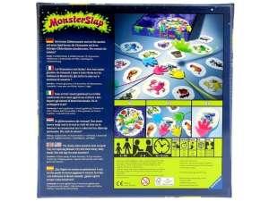 Monster Slap - Szellemirtók Társasjáték 31030987 Társasjáték