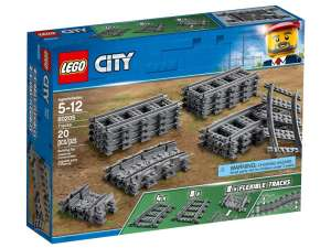 LEGO® City Sínek 60205 31039252 LEGO City