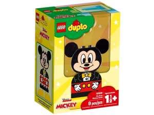 LEGO® DUPLO Első Mickey egerem 10898 31036453 LEGO
