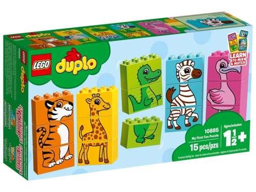 LEGO® DUPLO Első vidám kirakóm 10885 31039739