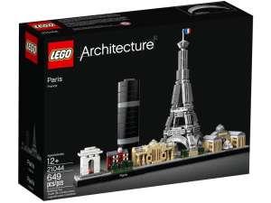 LEGO® Architecture Párizs 21044 31028805 LEGO Architecture
