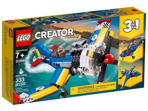 LEGO® Creator Versenyrepülőgép 31094 31037091