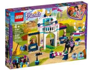 LEGO® Friends Stephanie díjugrató pályája 41367 31027384 LEGO Friends
