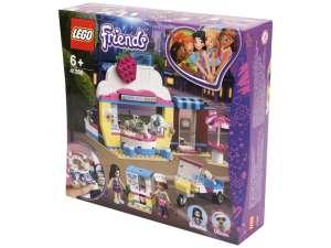 LEGO® Friends Olivia cukrászdája 41366 31026775 LEGO Friends