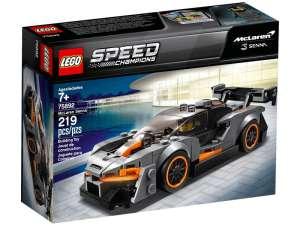 LEGO® Speed Champions McLaren Senna 75892 31028379 LEGO Speed Champions
