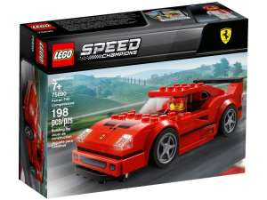 LEGO® Speed Champions Ferrari F40 75890 31026403 LEGO Speed Champions