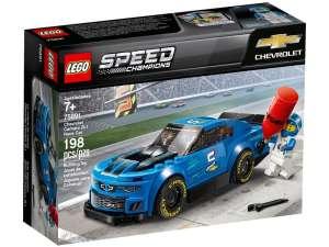 LEGO® Speed Champions Chevrolet Camaro ZL1 75891 31042163 LEGO Speed Champions