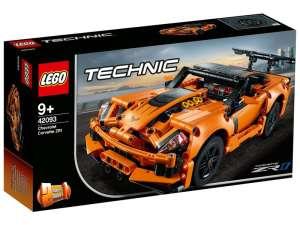 LEGO® Technic Chevrolet Corvette ZR1 42093 31031539 LEGO Technic