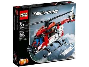 LEGO® Technic Mentőhelikopter 42092 31034257 LEGO Technic