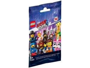 LEGO® Movie Minifigurák 2. évad 71023 31033565 LEGO Minifigura