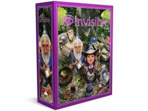 Invisible - Láthatatlan Társasjáték 31040845 Társasjáték