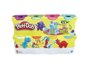 Play-Doh Gyurmakészlet 8db 31036056 Gyurma