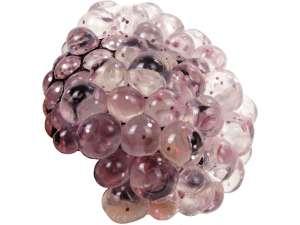Slime labda fénnyel - 7 cm, többféle 31030795 Slime