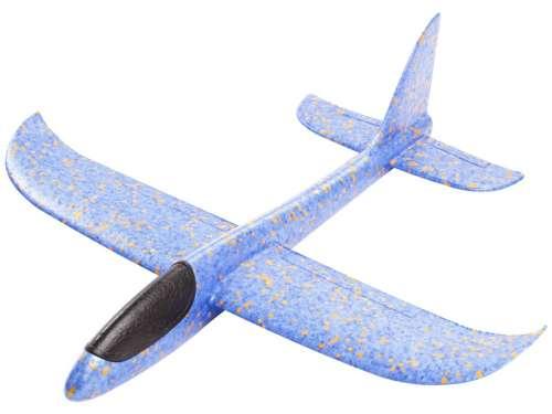 Vitorlázó Repülő 48cm #fehér