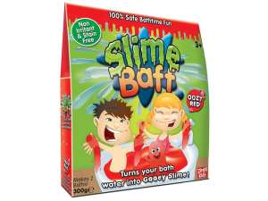 Slime Baff fürdő nyálka - 300 g, többféle 31025851 Slime