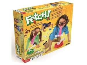 Oaba Fetch családi Társasjáték