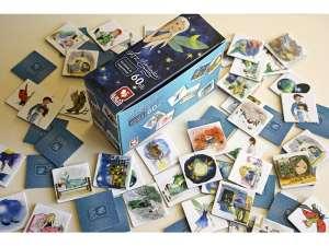 Az álomtündér 60 darabos memóriajáték 31034839 Memória játék