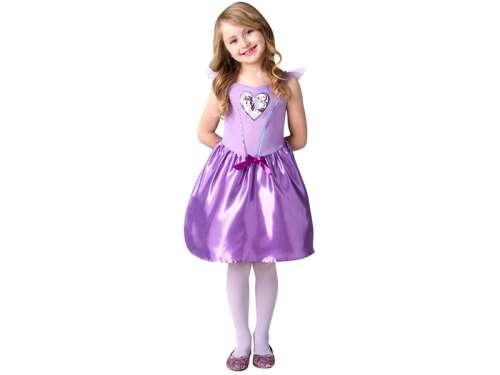 Gyerek Jelmez - Én kicsi pónim #lila