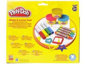 Play Doh Gyurmakészlet 31041794 Gyurma