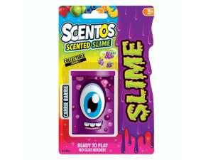 Scentos Szőlő illatú slimy 31034013 Slime