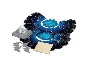 4M éjszakai égbolt kivetítő készlet 31024959 Tudományos és felfedező játék