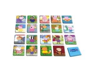 Peppa malac Pexeso memóriajáték 31027050 Memória játék