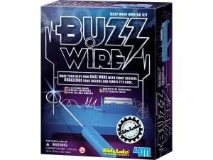 4M elektromos ügyességi készlet 31026262 Tudományos és felfedező játék