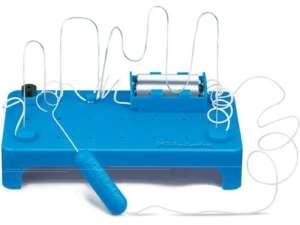 4M elektromos ügyességi készlet 31026264 Tudományos és felfedező játék