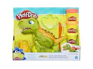 Play-Doh Gyurmakészlet - Dínó 31028042 Gyurma