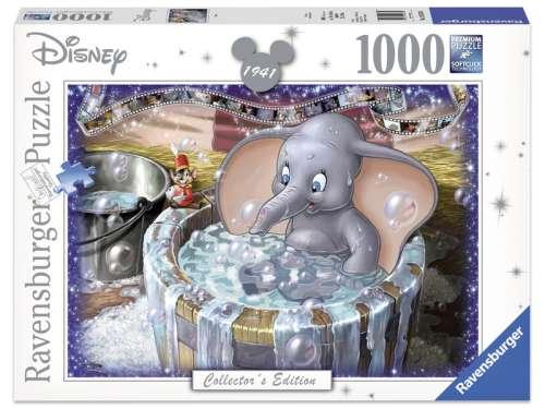 Ravensburger Disney gyerek Puzzle 1000db - Dumbo az elefánt