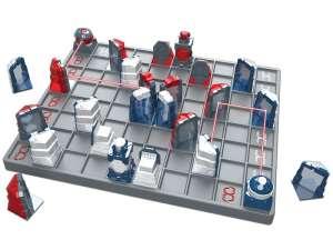 Laser Chess logikai játék 31031570 Dominó, sakk