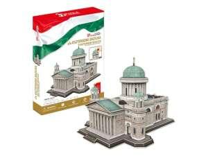 3D Puzzle - Épület ( 111db ) 31027546 3D puzzle
