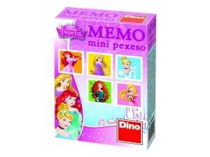 Disney szereplők mini memóriajáték - többféle 31029227 Memória játék
