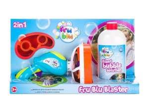 Mega Bubi buborék ágyú 31024960 Buborékfújó