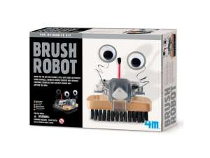 4M Építő játék - Robot 31023989 Tudományos és felfedező játék