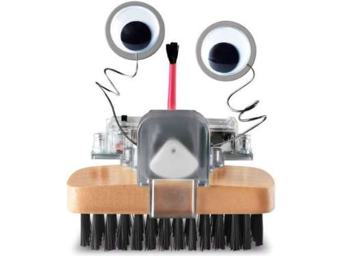 4M kefe robot készlet