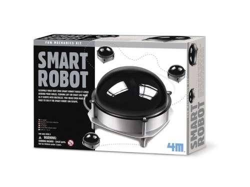 4M okos robot készlet