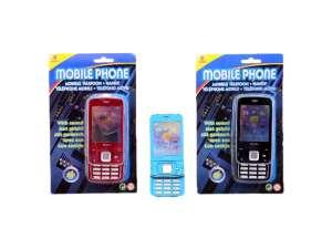 Játék mobiltelefon - fekete 31029041 Walkie Talkie