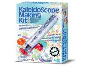 4M kaleidoszkóp készlet 31145782 Tudományos és felfedező játék