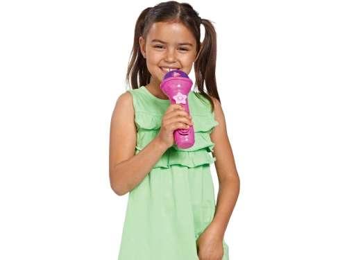 Girls Shining zenélő mikrofon