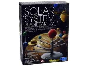 4M naprendszer planetárium készlet 31044238 Tudományos és felfedező játék