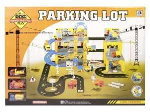Parkolóház autópályával 31030512 Autópálya, parkolóház