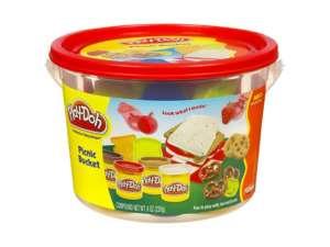 Play-Doh Gyurmakészlet 31041319 Gyurma