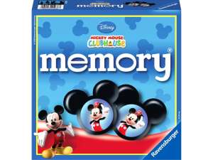 Mikiegér játszóháza memóriajáték 31032919 Memória játék