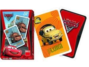 Verdák 2 Fekete Péter kártya 31029070 Kártyajáték