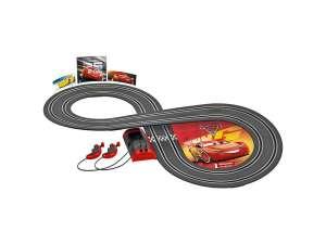Carrera First Verdák 3 Versenypálya 1:50 31033047 Elektromos