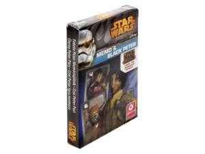 Star Wars Rebels Fekete Péter kártyajáték 31029599 Kártyajáték