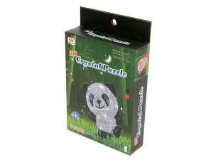 3D Puzzle - Panda (53db) 31032038 3D puzzle